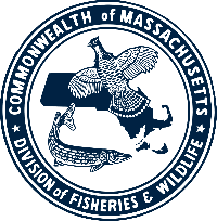 Massachusetts Fish and Wildlife Logo