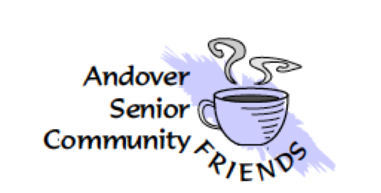 Andover Senior Community Friends Logo